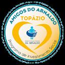 selo Amigo do Arnaldo